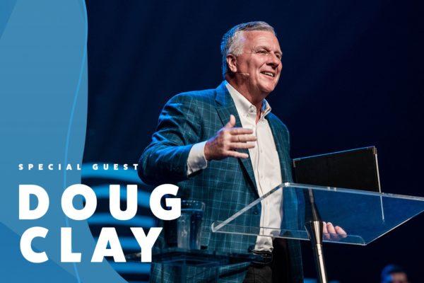 Guest Speaker: Doug Clay